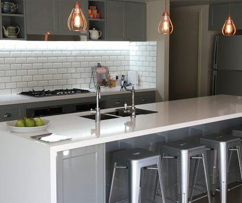 Gecko Kitchens_Designer Builder_Brisbane