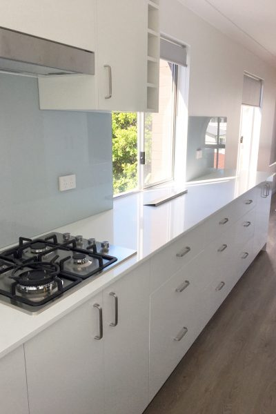 Kitchen by Gecko Kitchens Designer and Builder of Kitchens, Bathrooms and Laundries Brisbane