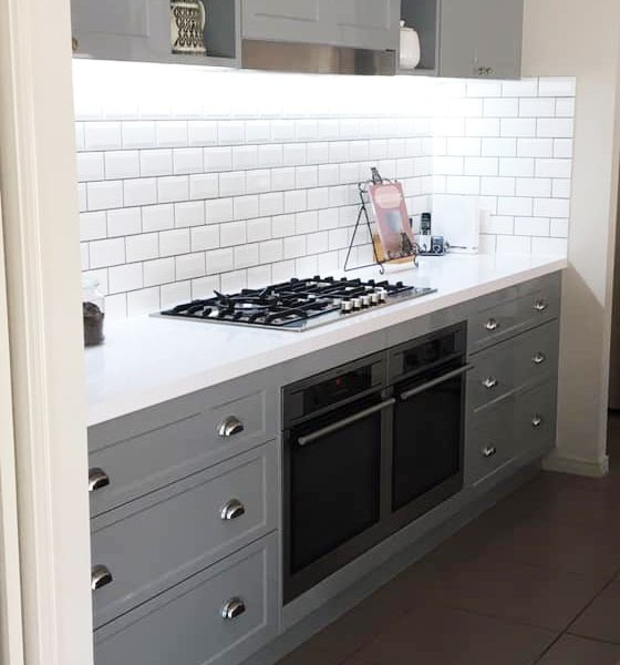 Brisbane kitchen builder Gecko Kitchens builds and designs kitchens, bathroom, laundries and other cabinetry