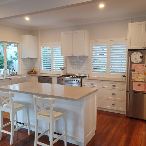Kitchen Designer and Builder Gecko Kitchens is a licenced builder in Brisbane and creates beautiful kitchens, bathrooms and laundries.